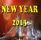 2013 Yılbaşı Gizli Eşyalar