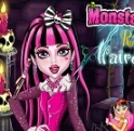 Monster High Gercek Sa� Stili