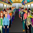Komik Okul Otobüsü