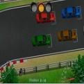 Altılı Araba Yarışı