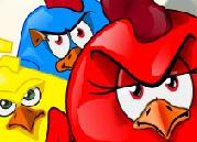 Angry Tavuk