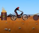 Ateşli Motosiklet