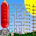 Balon Çocukları Şişir