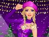 Barbie Buz Pateni Yapıyor