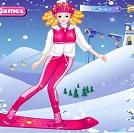 Barbie Kayak Modası
