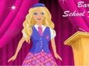 Barbie Okul Tarzı