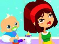 Bebek Bakıcısı Tembelliği