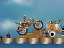 Nostaji Motosiklet
