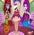 Canavar Aile Dondurma 2