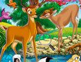 Ceylan Bambi Saklı Sayılar