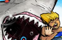 Çılgın Köpekbalığı