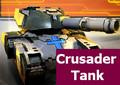 Çöl Savaşçısı Tank