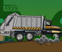Çöp Toplama Kamyonu