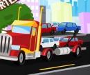 Dev Araba Taşıyıcısı