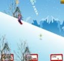 Dora Kayak Gösterisi