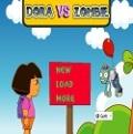Şirin  Dora Zombilere Karşı
