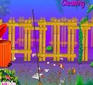 Favori Bahçe Temizliği