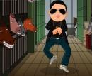 GangNam Style Giydirme