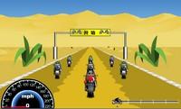 Hızlı Motorcu