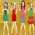 İphone Kızları Giydirme