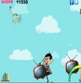 Kaçık Mr Bean