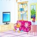 Klas Tv Odası Döşeme