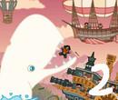 Moby Dick Macerası 2