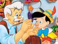 Pinokyo Saklı Sayılar