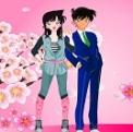 Ran Mori Ve Shinichi Dedektifleri