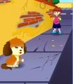 Şanslı Köpek Farkları
