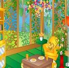 Sarı Oda Stili