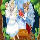 Sihirli Peri Düğünü