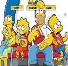 Simpson Ailesi Yapboz