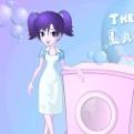 Süper Çamaşırhane İşlet