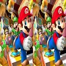 Süper Mario 5 Fark