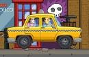 Taksici Abi