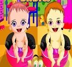 Tatlı Bebek Bakımı