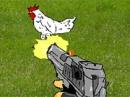 Tavuk Çayırda