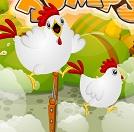 Tavuk Sıçratma