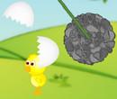 Tavuk Yumurtası Avı