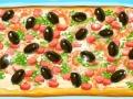Taze Pizza Yapma