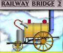 Tren Köprüsü Mühendisi 2