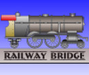 Tren Köprüsü Mühendisi 3