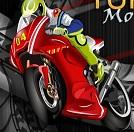 Turbo Motor Yolculu�u