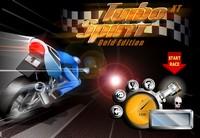 Turbo Motorsiklet