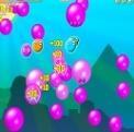 Uçan Renkli Şekerler