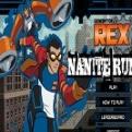 Yarışçı Generatör Rex