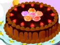 Yeni Çikolatalı Kek Pişirme