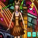 Yeni Yıl Güzeli Giydir