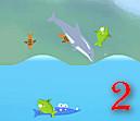 Yunus Balığı Şöleni 2
